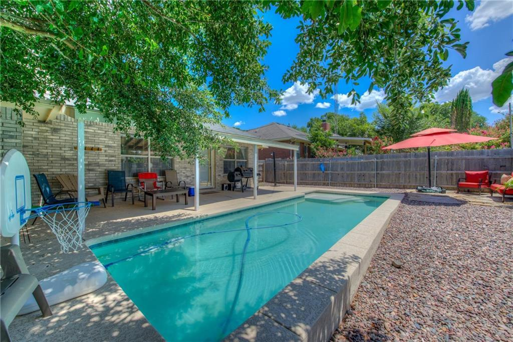 Sold Property | 2408 Chestnut PATH Round Rock, TX 78664 24