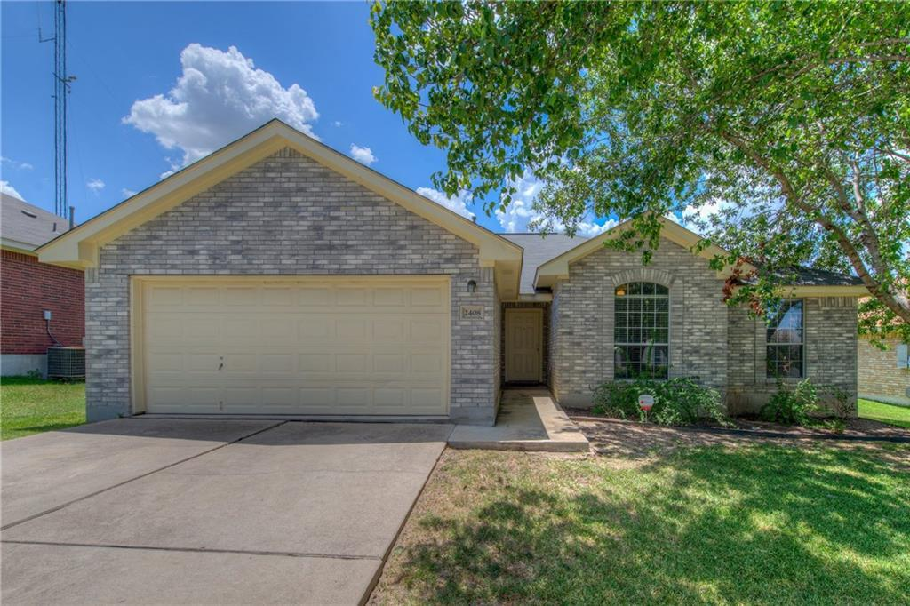 Sold Property | 2408 Chestnut PATH Round Rock, TX 78664 28