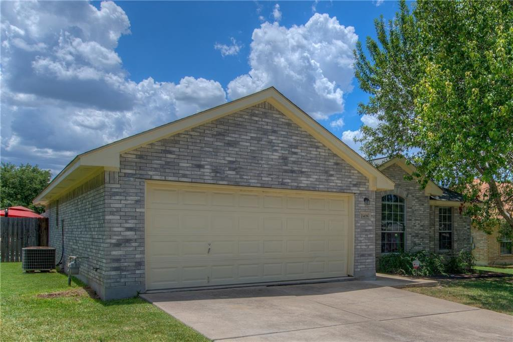 Sold Property | 2408 Chestnut PATH Round Rock, TX 78664 29