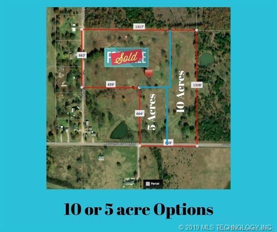Active | 7700 County Road 1570  Ada, OK 74820 1
