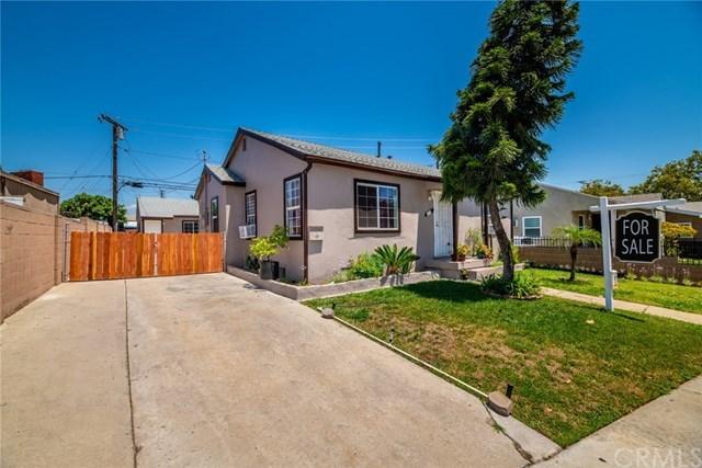 Active   1412 W Colegrove Avenue Montebello, CA 90640 0