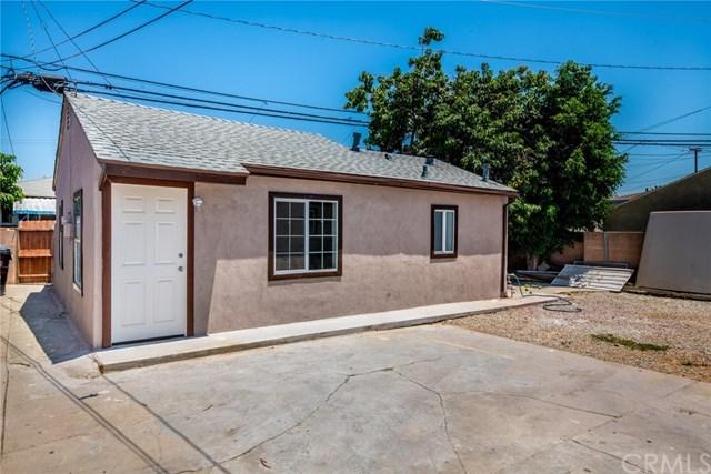 Active   1412 W Colegrove Avenue Montebello, CA 90640 2