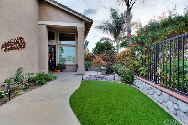 Closed | 17358 Park Crest Circle Chino Hills, CA 91709 1