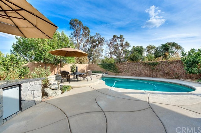 Closed | 17358 Park Crest Circle Chino Hills, CA 91709 41