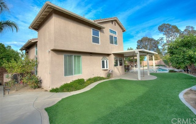 Closed | 17358 Park Crest Circle Chino Hills, CA 91709 50