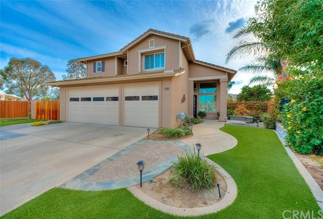 Closed | 17358 Park Crest Circle Chino Hills, CA 91709 0