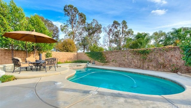 Closed | 17358 Park Crest Circle Chino Hills, CA 91709 42