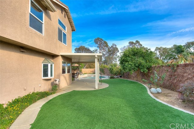 Closed | 17358 Park Crest Circle Chino Hills, CA 91709 51