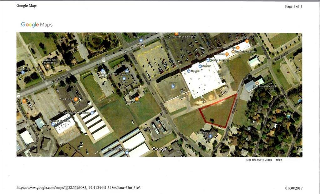 Sold Property | 1312 Glenwood  Cleburne, TX 76033 0