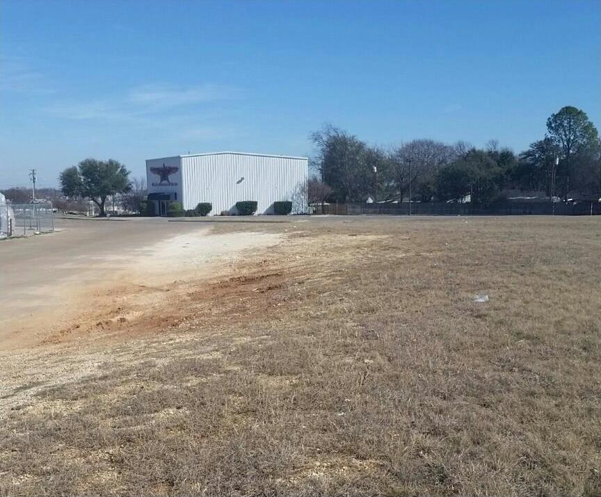 Sold Property | 1312 Glenwood  Cleburne, TX 76033 1