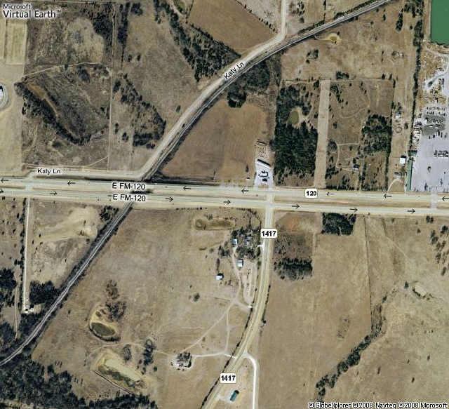 Sold Property | 00 HWY 120  Pottsboro, Texas 75076 8