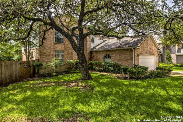 Back on Market | 4002 LEGEND CREEK DR San Antonio, TX 78230 2