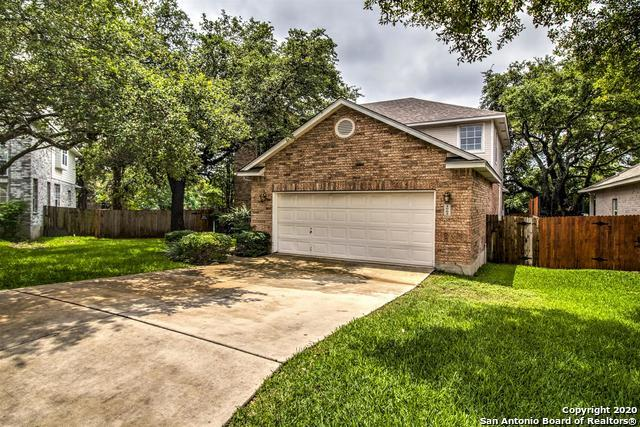 Back on Market | 4002 LEGEND CREEK DR San Antonio, TX 78230 3