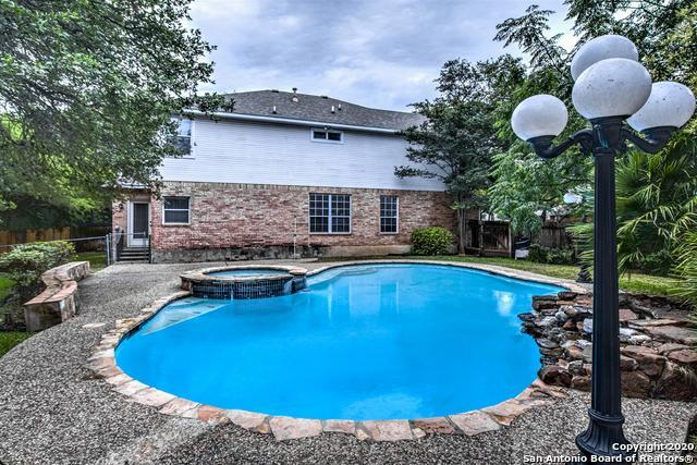 Back on Market | 4002 LEGEND CREEK DR San Antonio, TX 78230 40