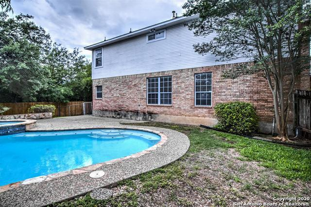 Back on Market | 4002 LEGEND CREEK DR San Antonio, TX 78230 42