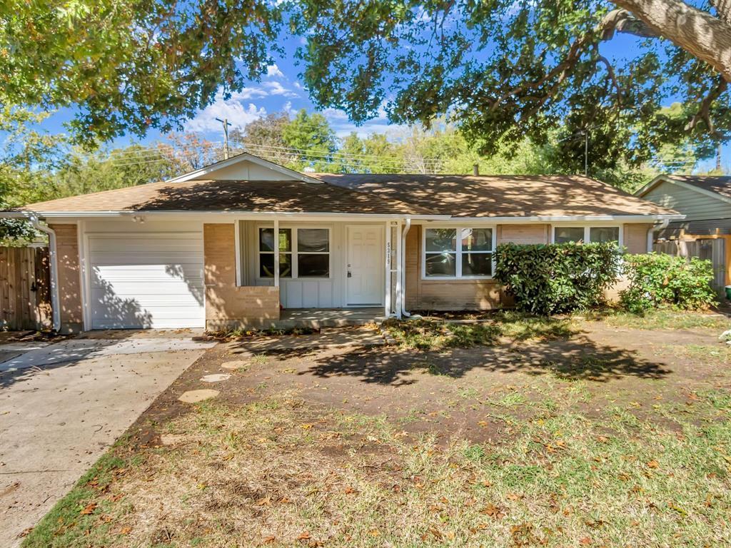 Property for Rent | 5319 Kiamesha Way Mesquite, TX 75150 0