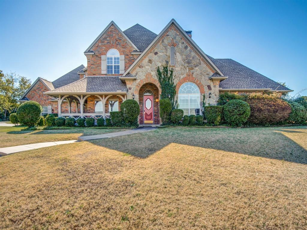 Sold Property   10244 E State Highway 56 Sherman, TX 75090 2
