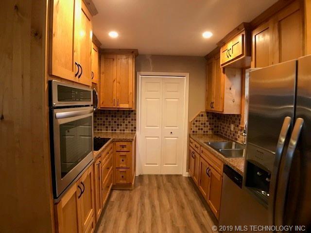 Off Market   4656 Lick Creek Road Quinton, OK 74561 6