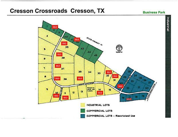 Sold Property | 810 N Cresson Highway Cresson, Texas 76035 1