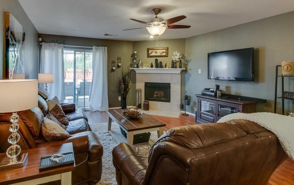 Sold Property | 5009 Meridian Lane Fort Worth, Texas 76244 0