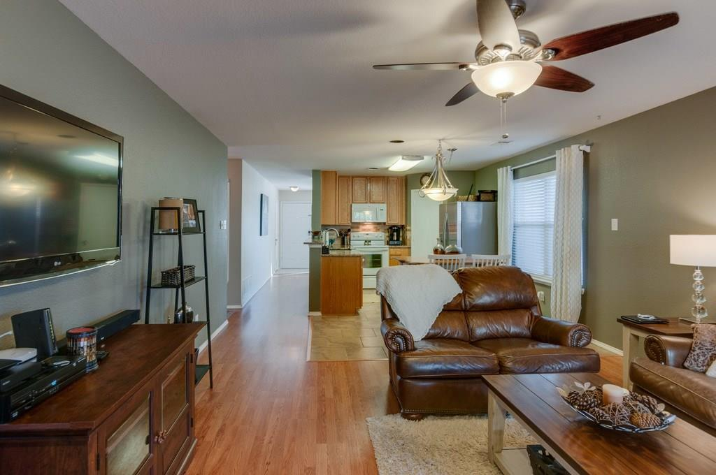Sold Property | 5009 Meridian Lane Fort Worth, Texas 76244 13