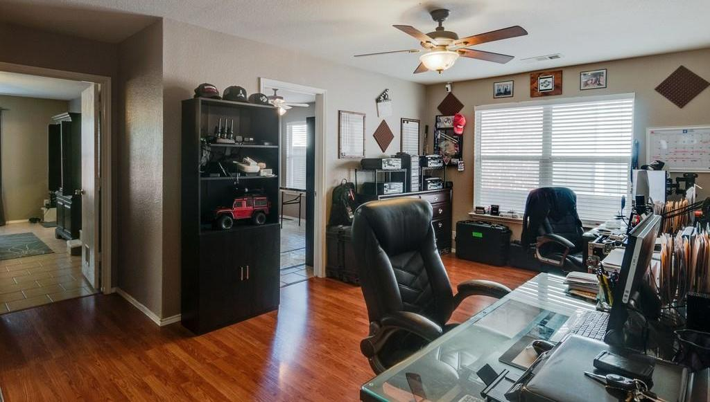 Sold Property | 5009 Meridian Lane Fort Worth, Texas 76244 20