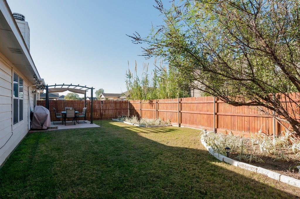 Sold Property | 5009 Meridian Lane Fort Worth, Texas 76244 24