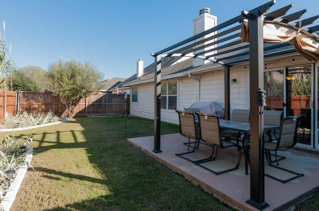 Sold Property | 5009 Meridian Lane Fort Worth, Texas 76244 25
