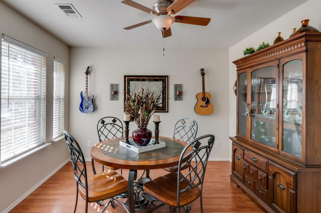 Sold Property | 5009 Meridian Lane Fort Worth, Texas 76244 4