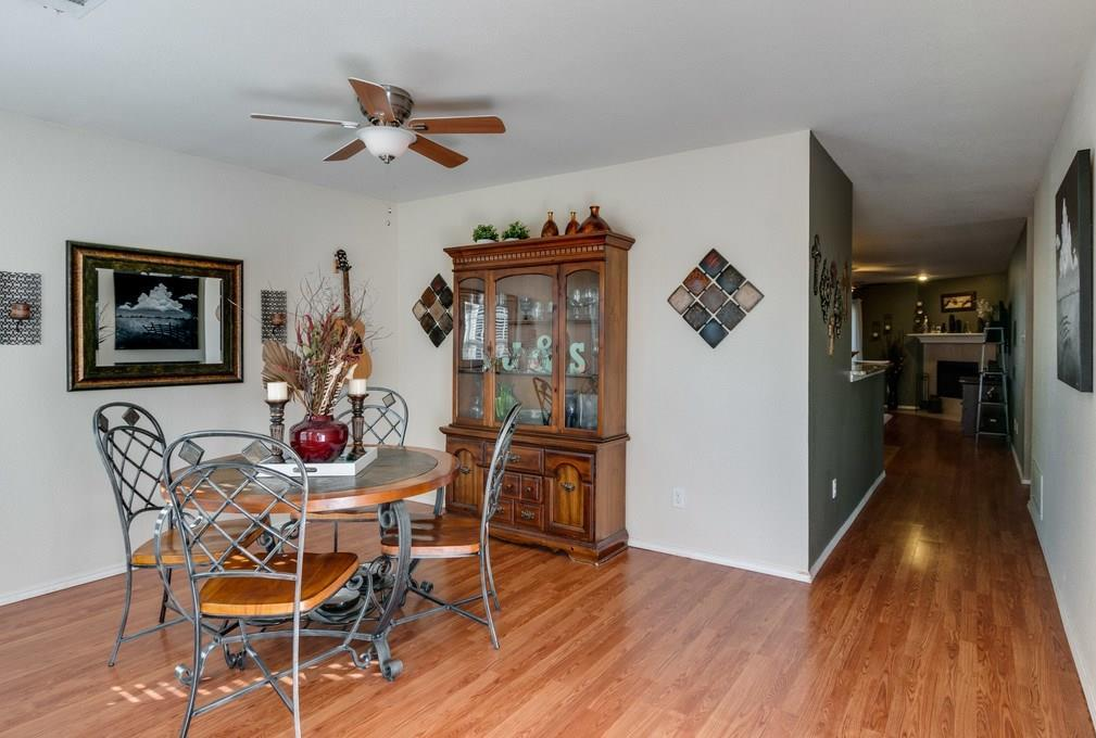 Sold Property | 5009 Meridian Lane Fort Worth, Texas 76244 7