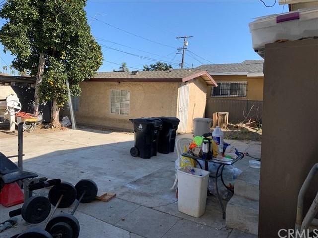 Active   1739 W 53rd  Street Los Angeles, CA 90062 5
