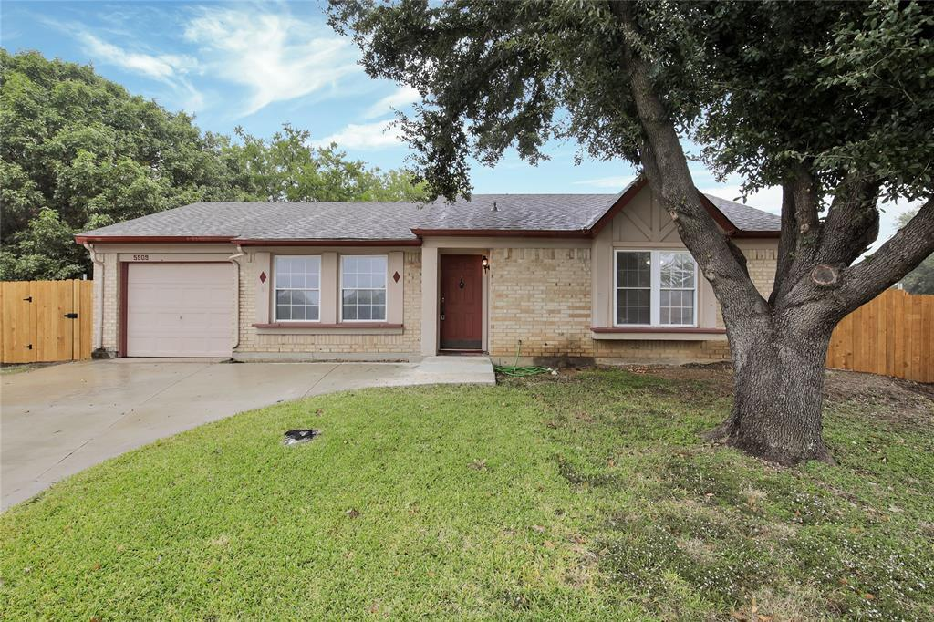 Sold Property | 5909 Oregon Trl Court Haltom City, TX 76148 2