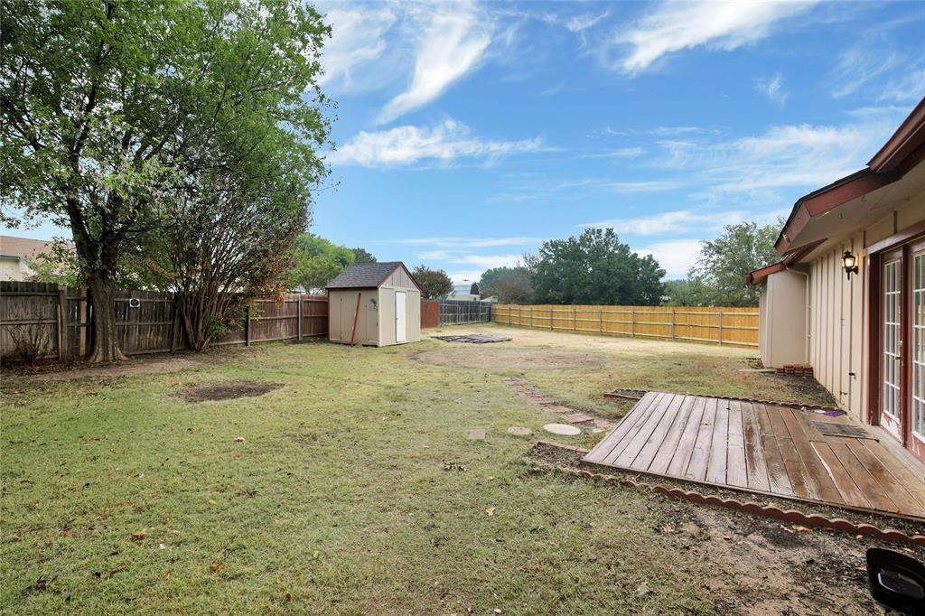Sold Property | 5909 Oregon Trl Court Haltom City, TX 76148 16