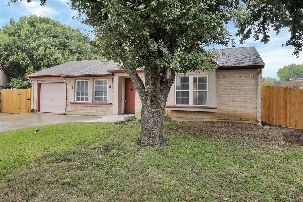 Sold Property | 5909 Oregon Trl Court Haltom City, TX 76148 3