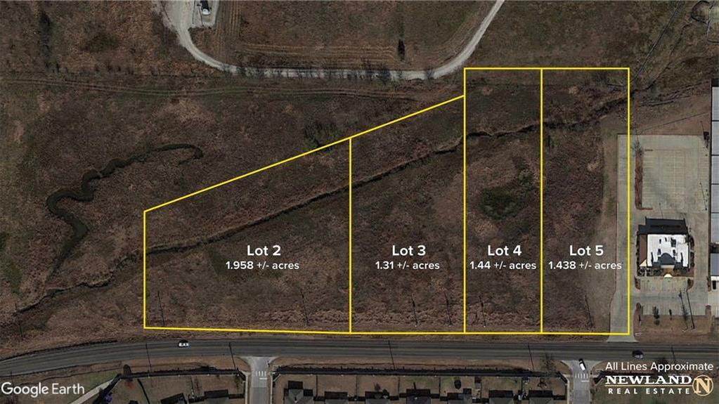 Active | Lot 03 FM 1173  Krum, Texas 76249 0
