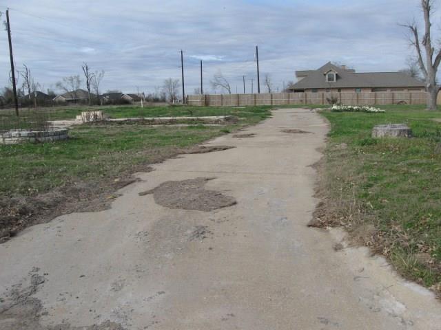 Sold Property | 423 E Pennsylvania  Van, Texas 75790 21