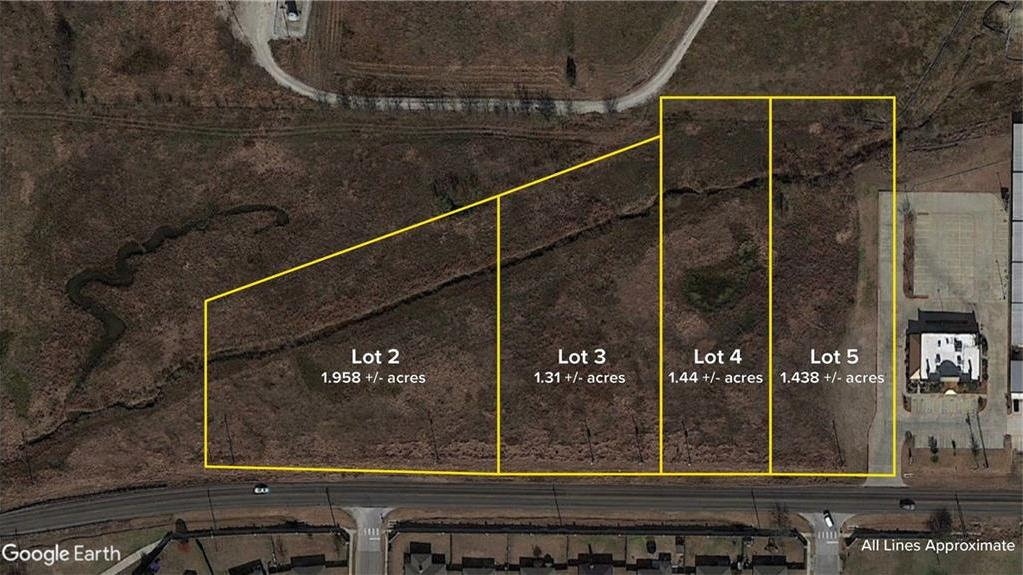 Active | Lot 02 FM 1173  Krum, Texas 76249 0
