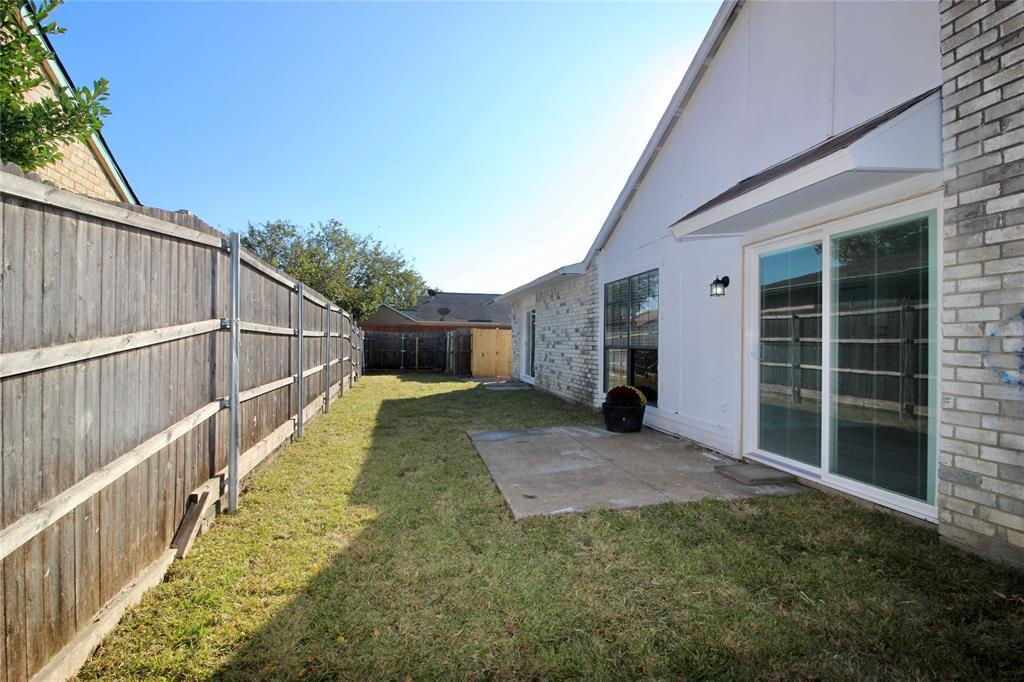 Leased | 4631 Nervin  The Colony, TX 75056 11