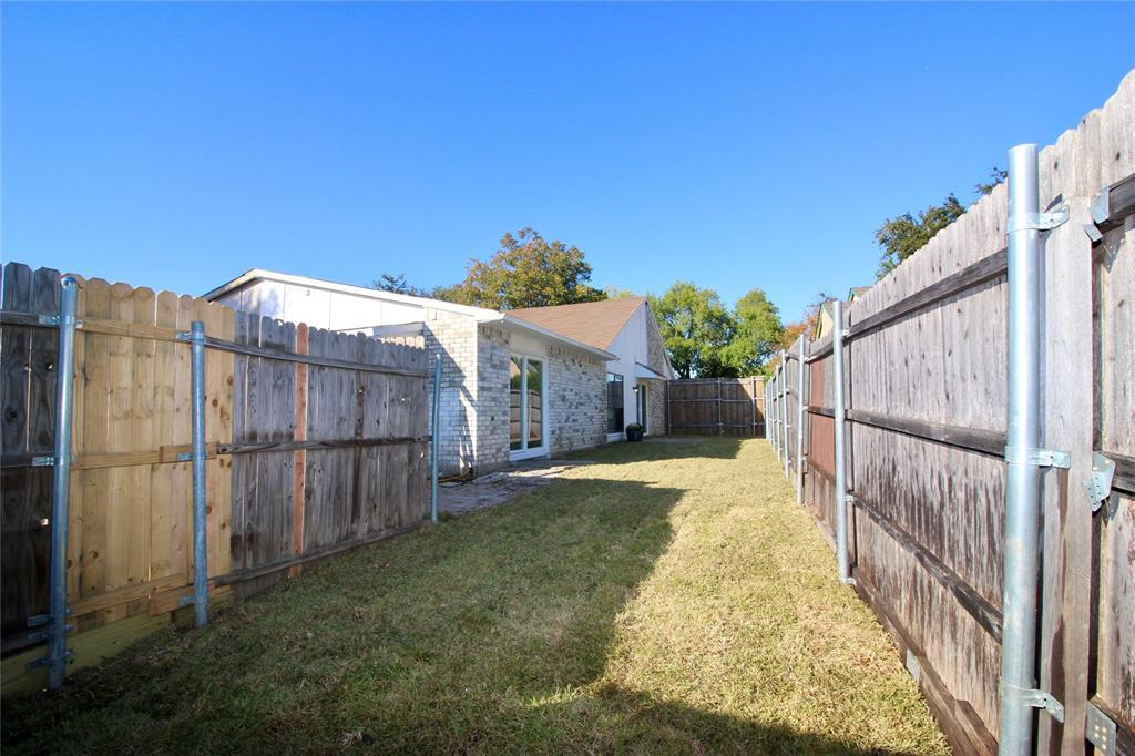 Leased | 4631 Nervin  The Colony, TX 75056 12