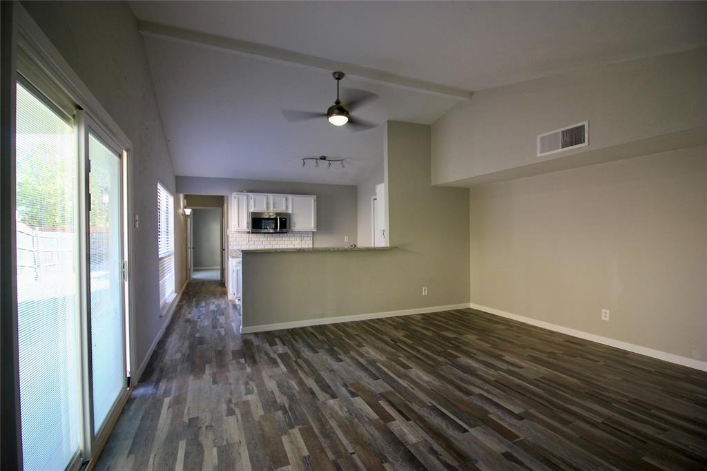 Leased | 4631 Nervin  The Colony, TX 75056 2