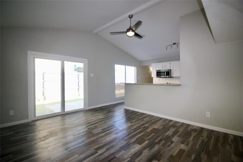Leased | 4631 Nervin  The Colony, TX 75056 3