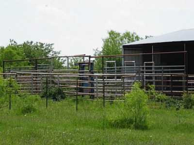 Sold Property   176 County Road 3525  Paradise, Texas 76073 15