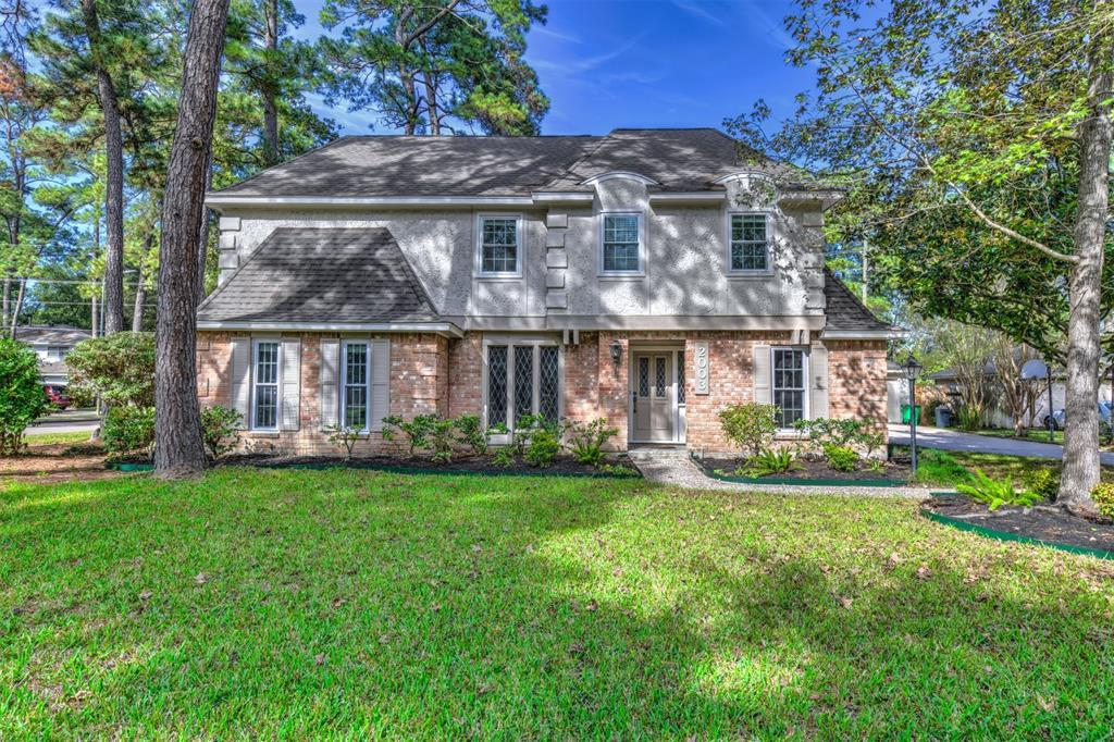 Off Market | 2003 Grove Lake Drive Kingwood, TX 77339 0