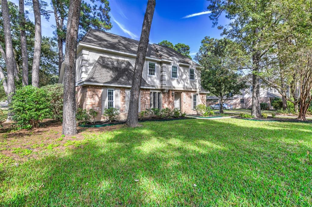 Off Market | 2003 Grove Lake Drive Kingwood, TX 77339 1