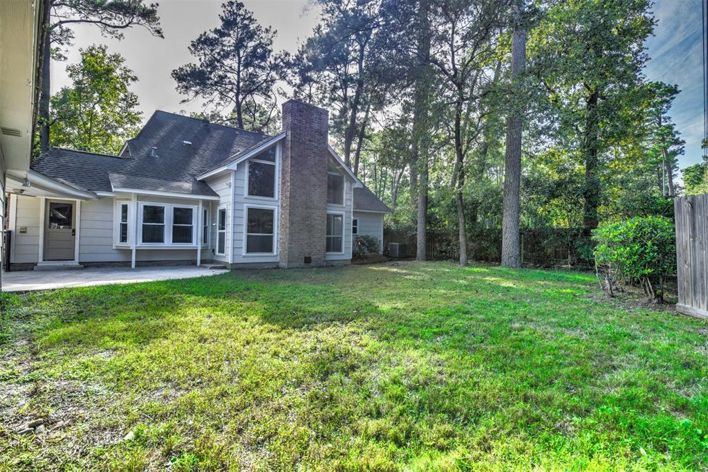 Off Market | 2003 Grove Lake Drive Kingwood, TX 77339 29