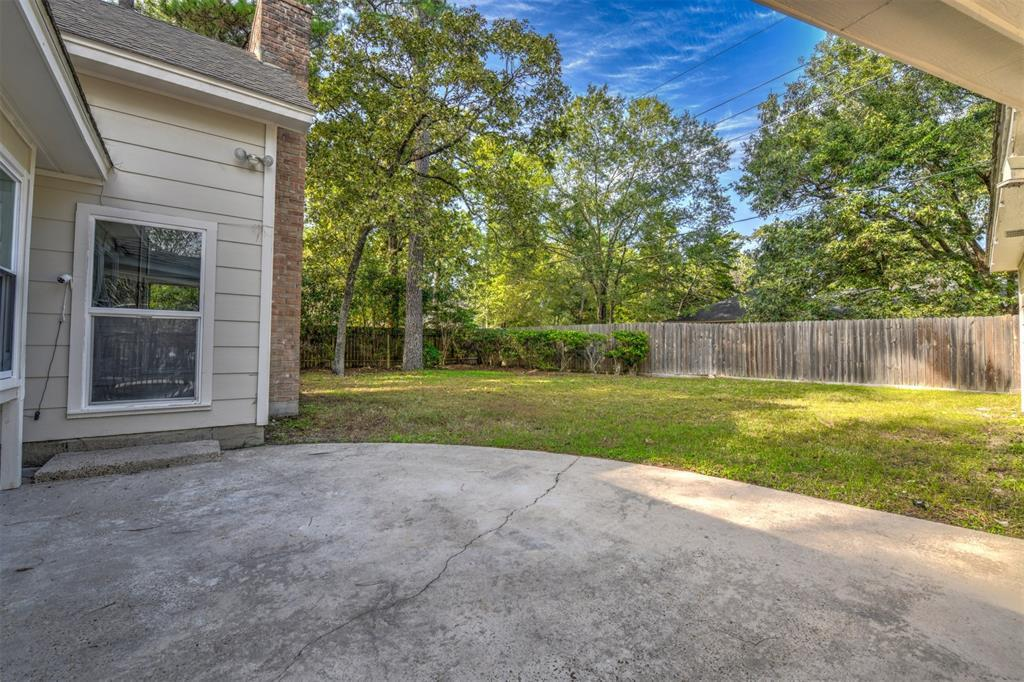 Off Market | 2003 Grove Lake Drive Kingwood, TX 77339 31