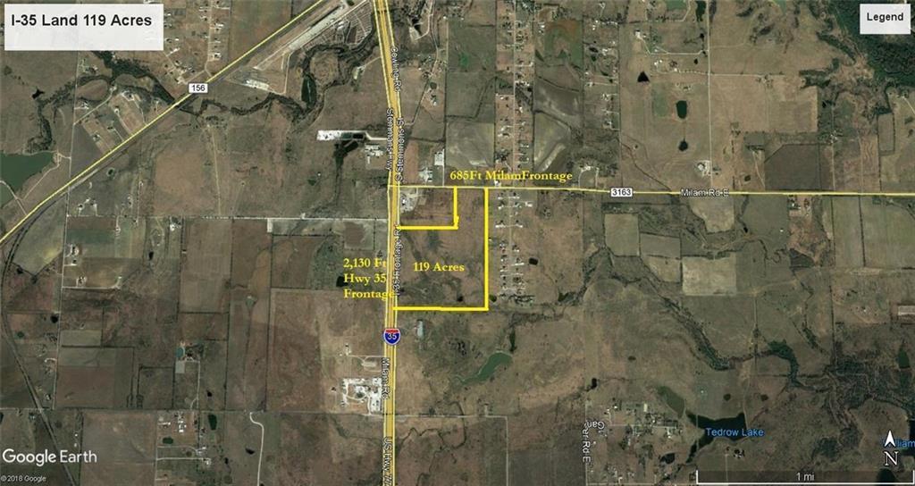 Active | 8444 N I-35  Sanger, Texas 76266 1