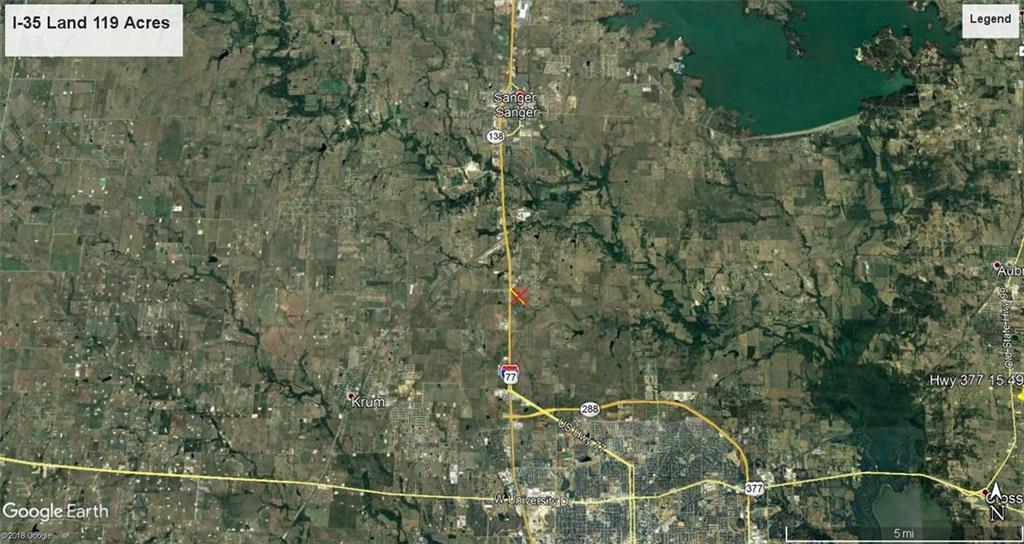 Active | 8444 N I-35  Sanger, Texas 76266 3