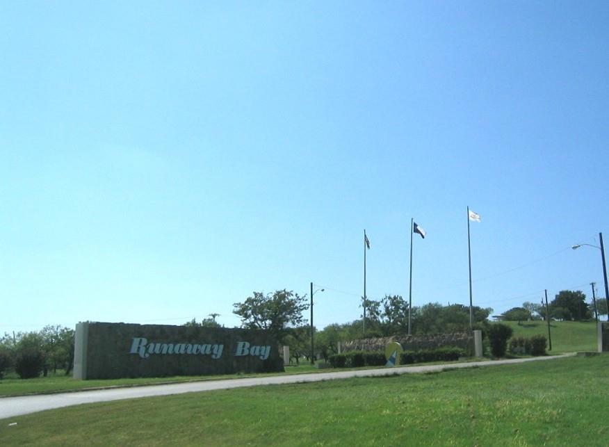 Sold Property | Lot 45 Half Moon Way Runaway Bay, Texas 76426 11
