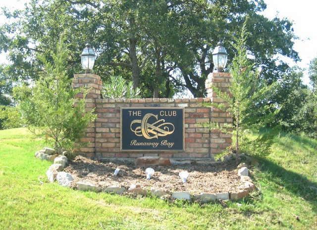 Sold Property | Lot 45 Half Moon Way Runaway Bay, Texas 76426 1